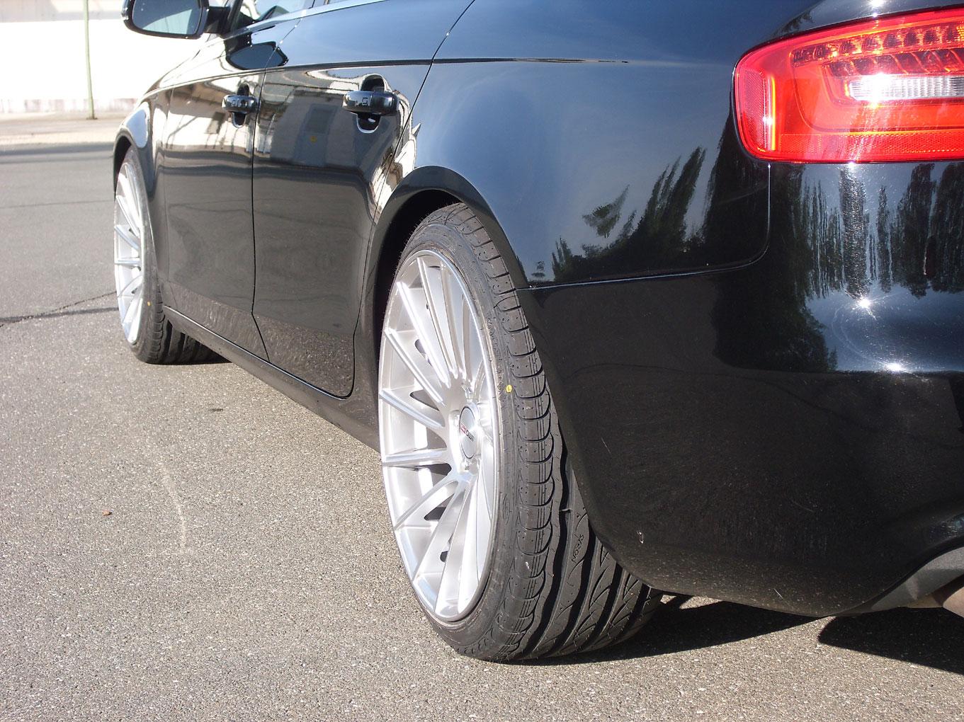 LUK Ausrücklager Audi  A4 A6 Avant A5 Cabriolet Sportback Q5