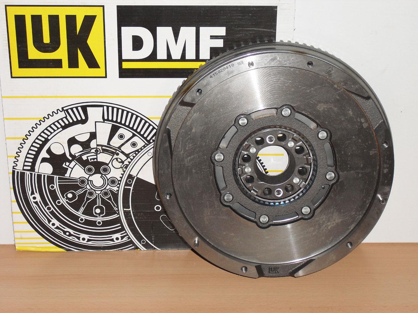 LuK 415 0335 10 Zms Volante Motor