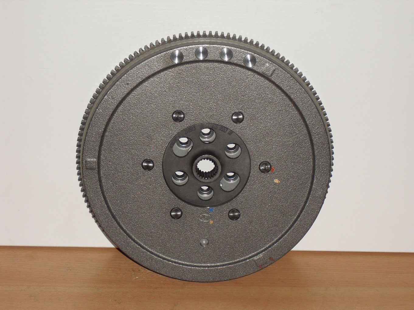 LUK 415 0553 08 Fly Wheel